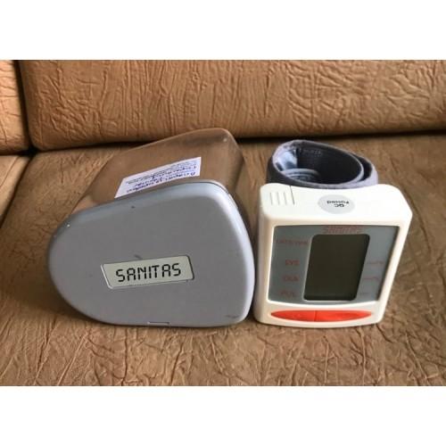 Апарат за измерване на кръвно налягане SANITAS BM 2003